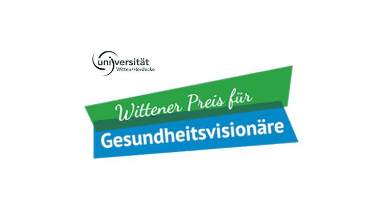 i²TransHealth nominiert für Wittener Preis für Gesundheitsvisionär*innen